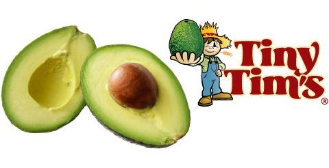 Tiny Tim's