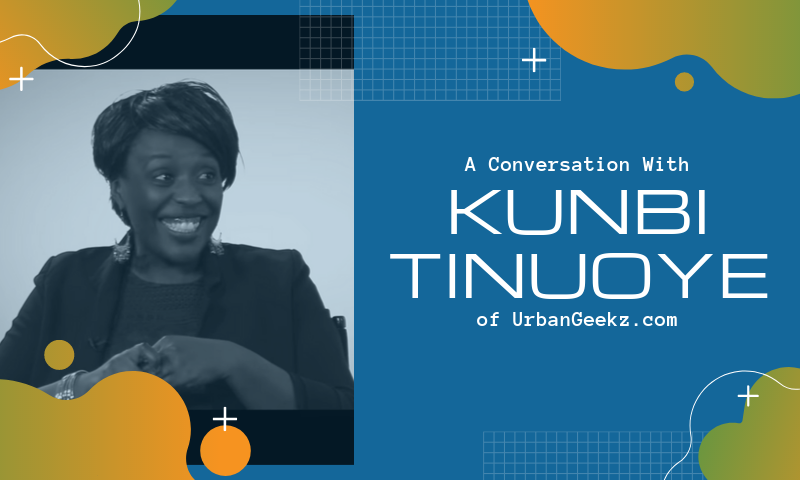 3Ci Header - Kunbi Tinuoye Interview