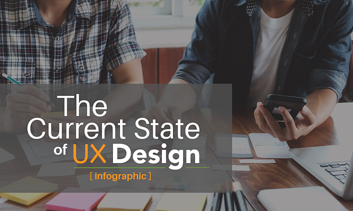 3Ci Header - The Current State of UX Design