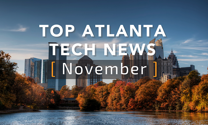 3Ci Header - Top Atlanta Tech News