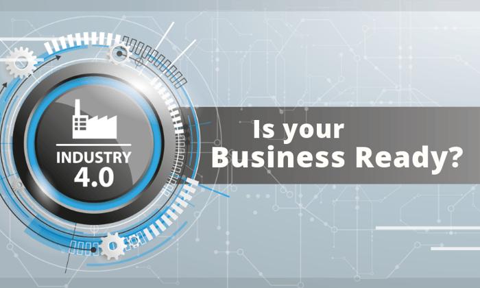 Header - Industry 4.0