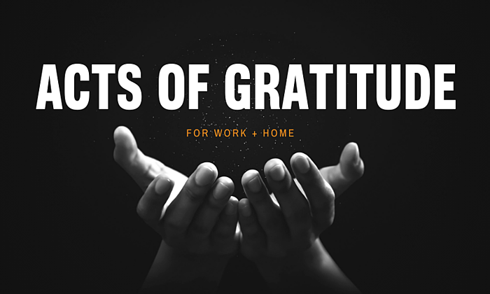daily acts of gratitude blog image