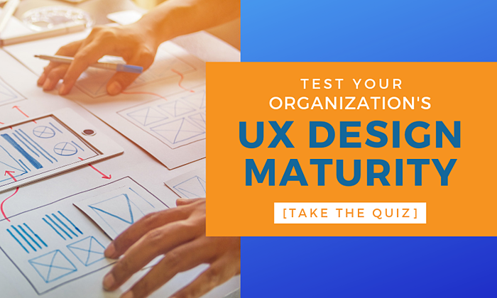 Header_ Blog - [Quiz] How Mature is Your UX Design Program_