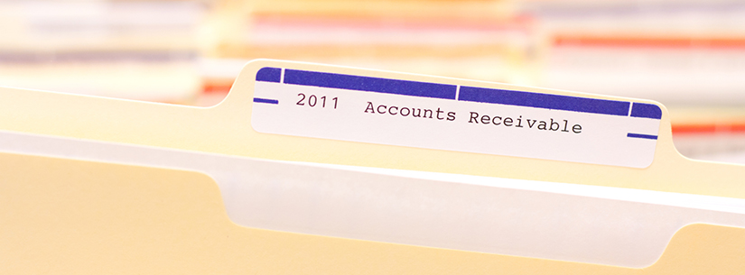 Accounts receivable dental