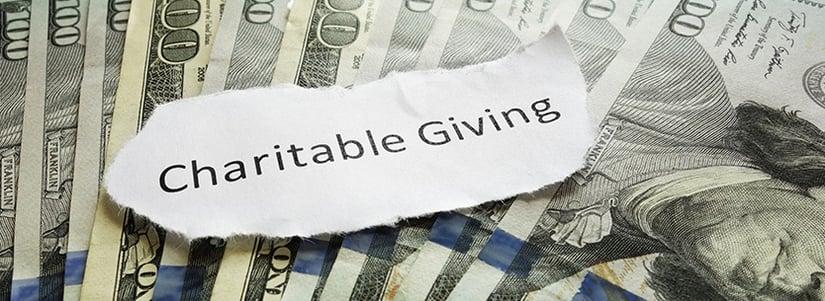 Charitable Giving-1
