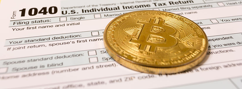 Cryptocurrency and the IRS