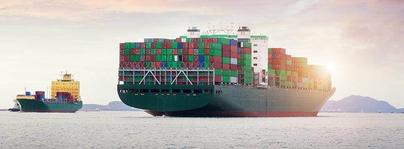Export Manufactured Goods