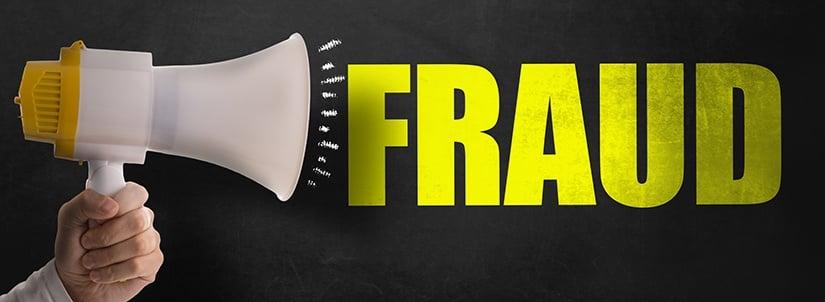 Fraud alert 2