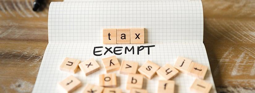 Freeport Tax Exemption