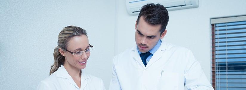 Hiring a dental assistant