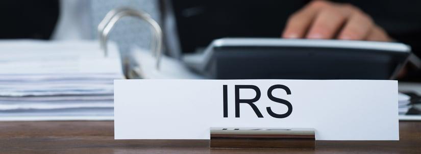 IRS Examination H-1