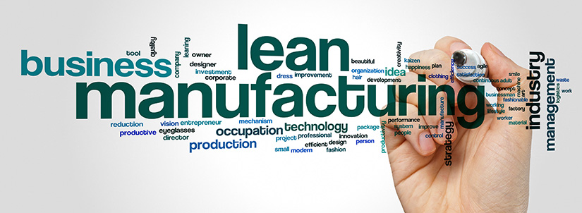 Lean Manufacturing 2