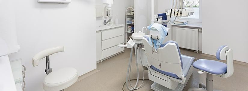 Leasing dental equipment