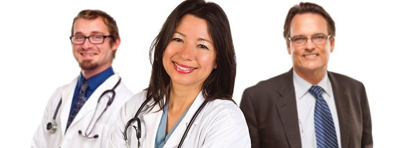 Medical practice succession