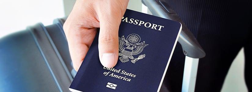 Passport Revokation