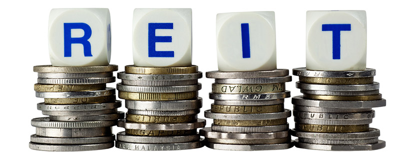 REITS and the IRS