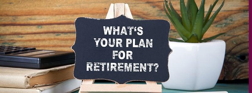 Retirment planning for dentists