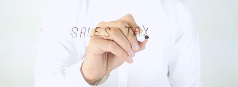 Sales Tax 2