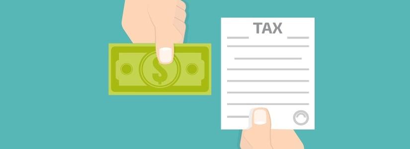 Tax CROP-1