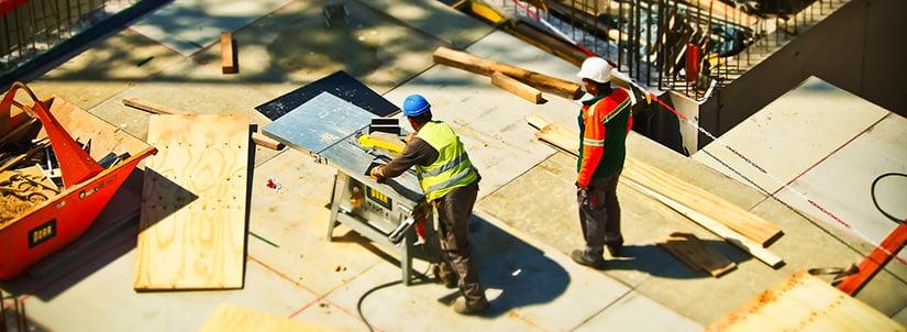 construction labor resources