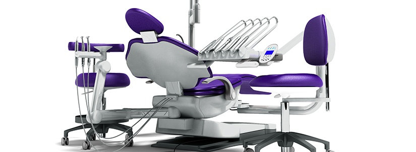 dental equipmennt in office 2