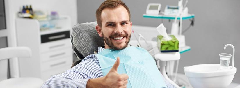 good dental experience