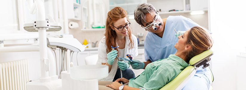 group dental practices