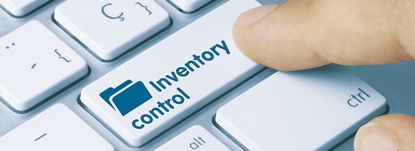 inventory control-1