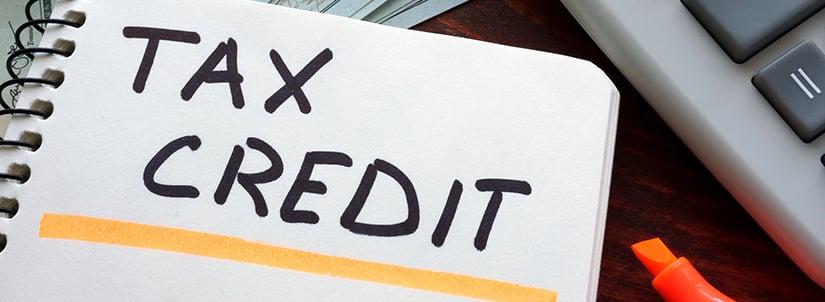 tax credit-1