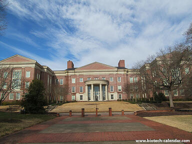 UGA is a highly funded life science research institution and prime marketplace for laboratory suppliers.
