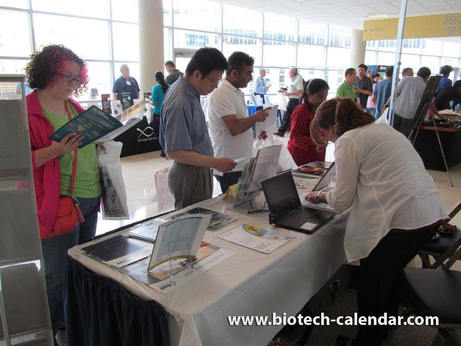 Lab Products Scientific Event