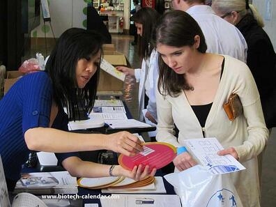 Find quality life science research leads at the Mt. Sinai BioResearch Product Faire Event.