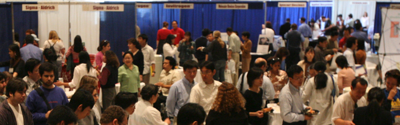 Biotechnology Vendor Showcase