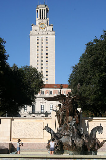 2012 nih life science funding at the university of texas austin