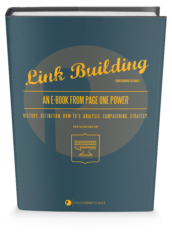 Link Building: From Beginning to Launch