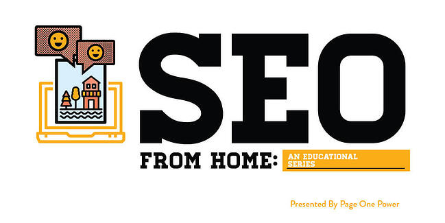 SEO From Home