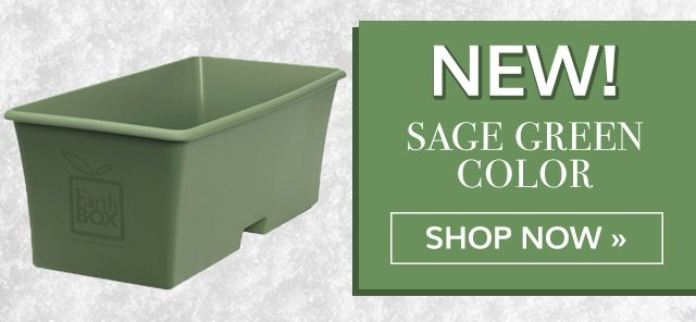 SHOP NEW SAGE GREEN SYSTEMS!