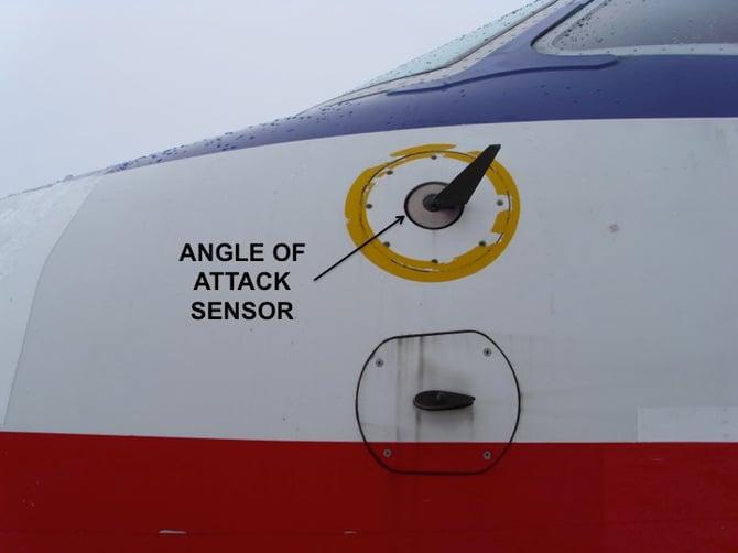 AoA Sensors