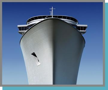 Danish Cruise & ferry