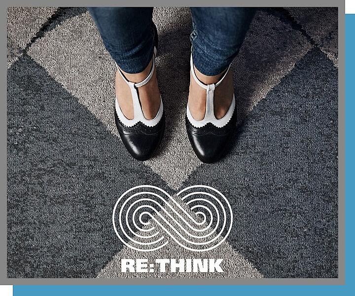 Dansk Wilton Present the RE:THINK Collection