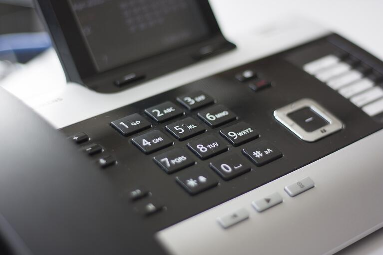 telecoms system