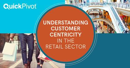 Customer centricity whitepaper