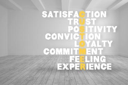 Customer Centricity vs. Customer Experience