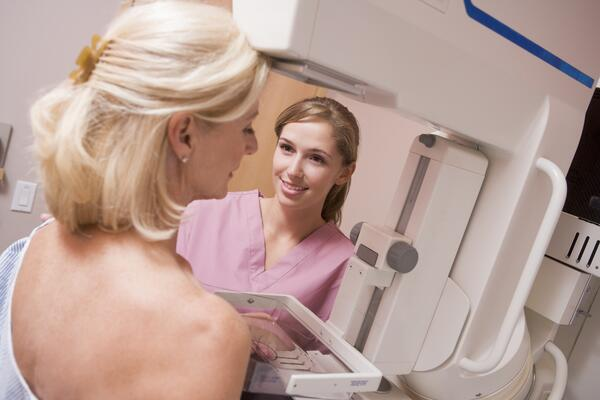 Breast Density and Its Effect on Your Cancer Screening