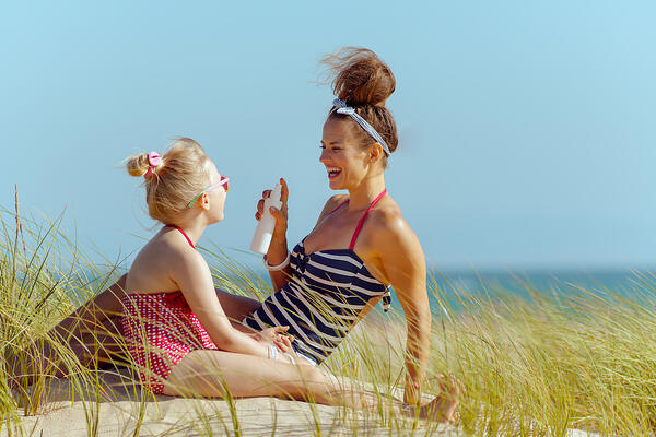 Is Sunscreen Really Safe?