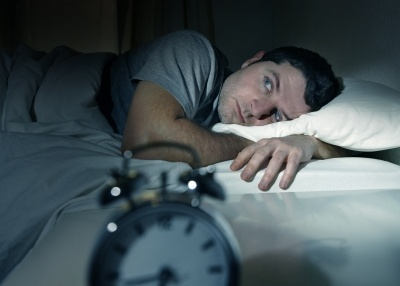 Sleeping Disorders After Cancer Treatment