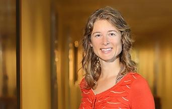 Meet Your Team: Nora Larson, MSW, CSWA, LICSWA