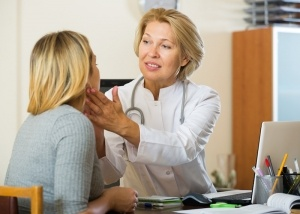 Lymph Nodes: An Early Warning Sign of Cancer