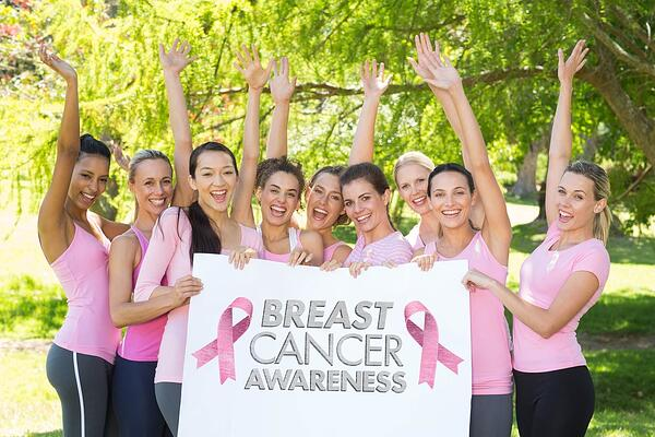 10 Ways to Support Breast Cancer Awareness in Portland!