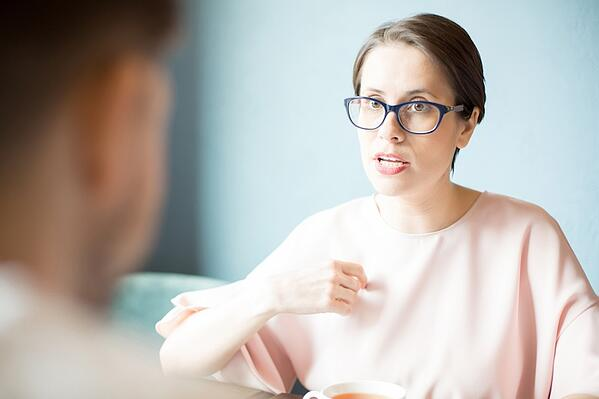 Tips for Telling Your Co-Workers About Your Cancer Diagnosis